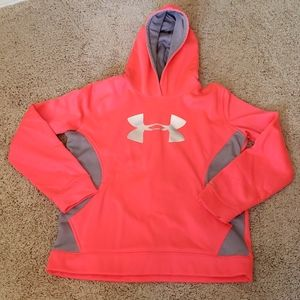 🏷2 for $15 Youth Under Armour linned sweat shirt
